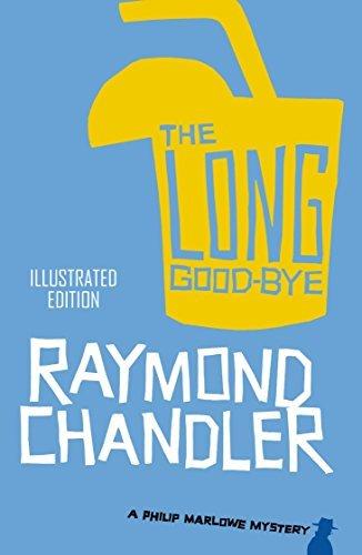 Raymond Chandler作「Long good by」を読みました。_d0019916_18380571.jpg
