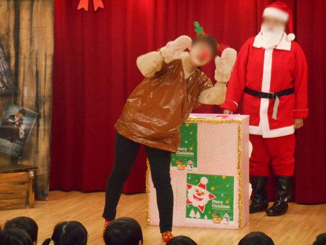 クリスマス会_e0148419_10273077.jpg