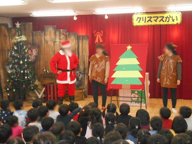クリスマス会_e0148419_10274594.jpg