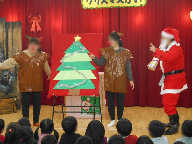 クリスマス会_e0148419_10275988.jpg
