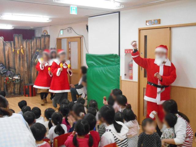 クリスマス会_e0148419_10282283.jpg