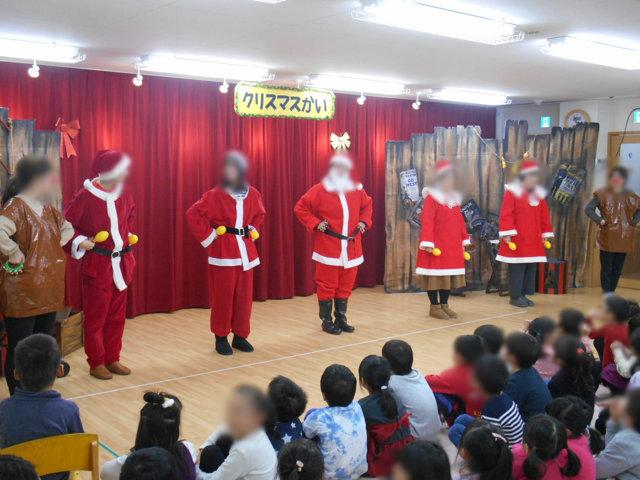 クリスマス会_e0148419_10283432.jpg