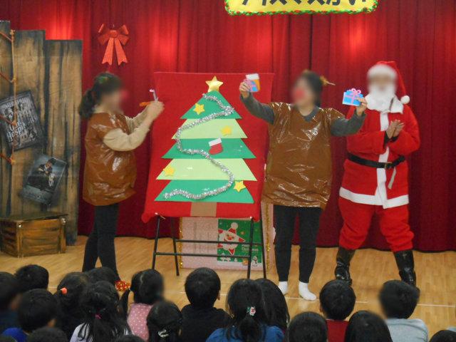クリスマス会_e0148419_1028727.jpg