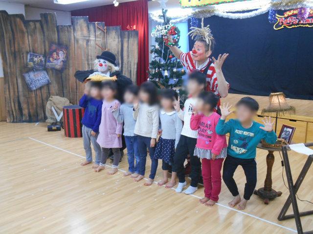 クリスマス会_e0148419_10341960.jpg