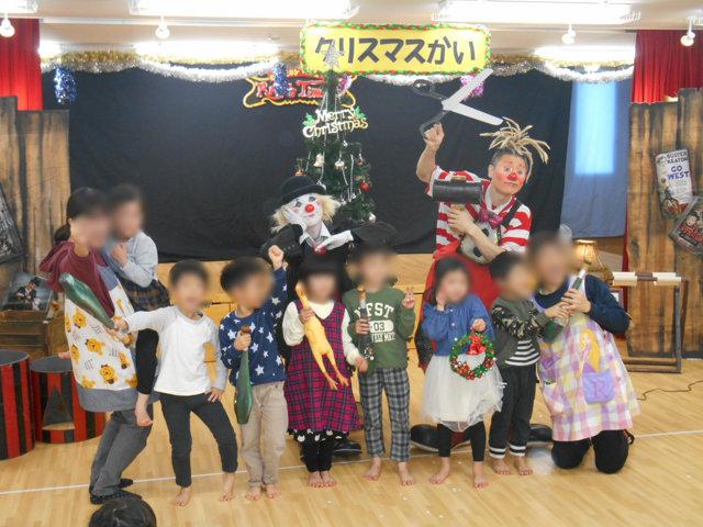 クリスマス会_e0148419_10344591.jpg