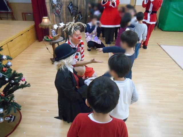 クリスマス会_e0148419_10353593.jpg