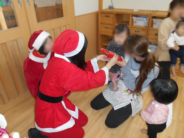 クリスマス会_e0148419_10355256.jpg