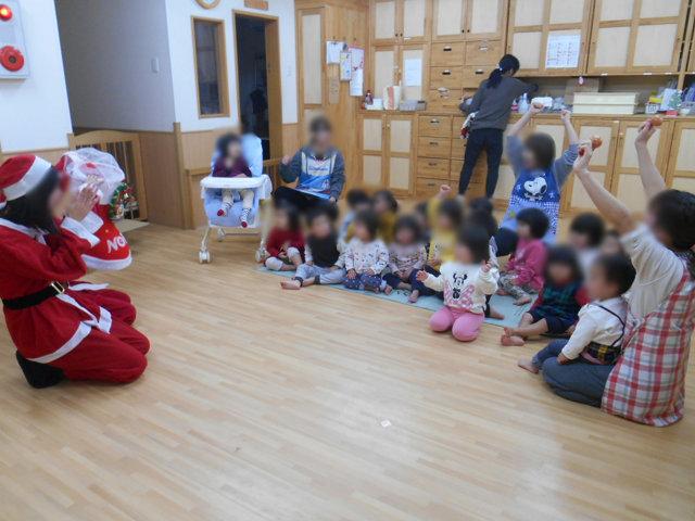 クリスマス会_e0148419_10361794.jpg