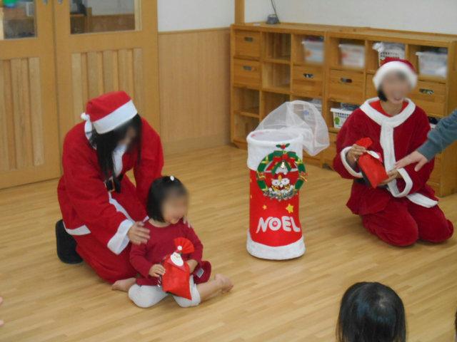 クリスマス会_e0148419_10363685.jpg