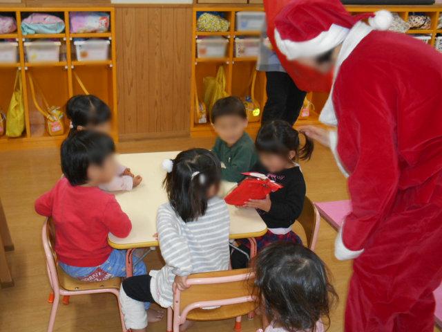 クリスマス会_e0148419_10371458.jpg