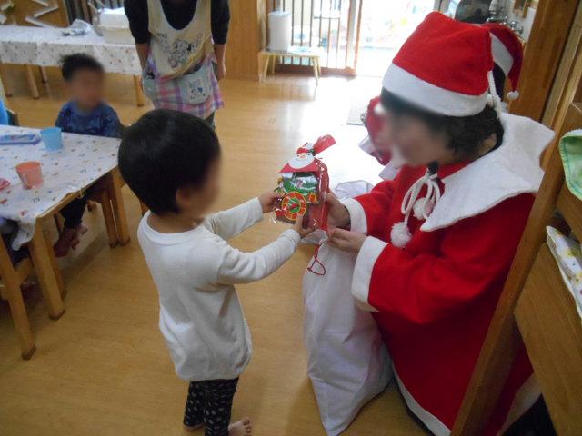 クリスマス会_e0148419_10375996.jpg