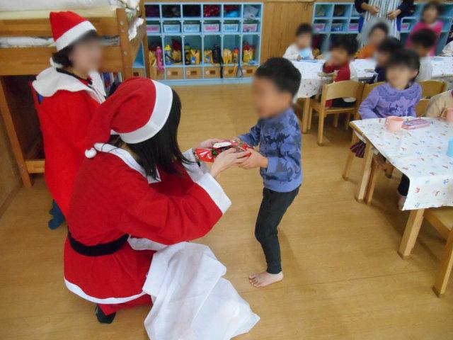 クリスマス会_e0148419_10381180.jpg