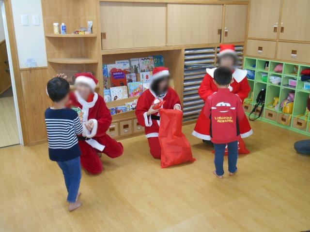 クリスマス会_e0148419_10385534.jpg