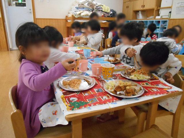 クリスマス会_e0148419_10425153.jpg