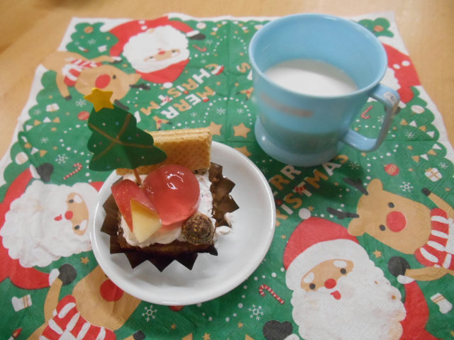 クリスマス会_e0148419_104476.jpg
