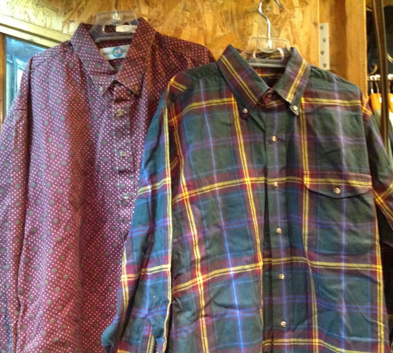 90s OLD GAP、GANT などシャツ入荷しております!_c0144020_17372040.jpg