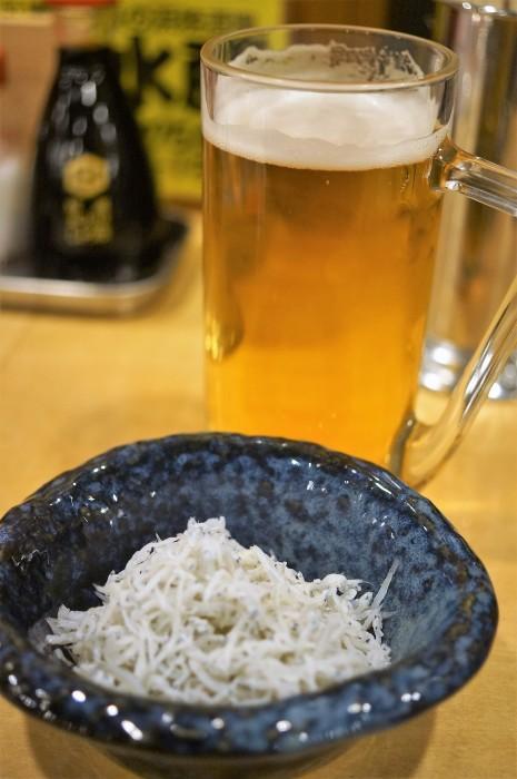 ■グルメ居酒屋【愛川町 510水産にて。マグロサーモン丼/あん肝ポン酢。】_b0033423_20033333.jpg
