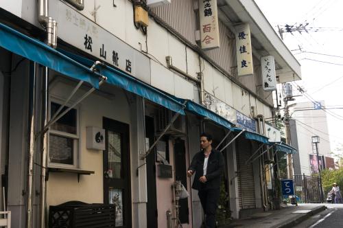 Shinya Kanamaru(Jango) in 私立探偵 濱ジャンゴ(2019.09.05/YOKOHAMA)_f0203027_12443561.jpg