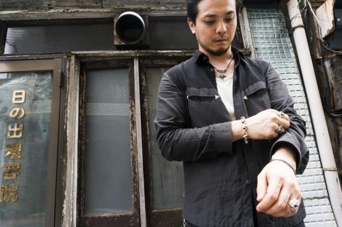 Shinya Kanamaru(Jango) in 私立探偵 濱ジャンゴ(2019.09.05/YOKOHAMA)_f0203027_12445566.jpg