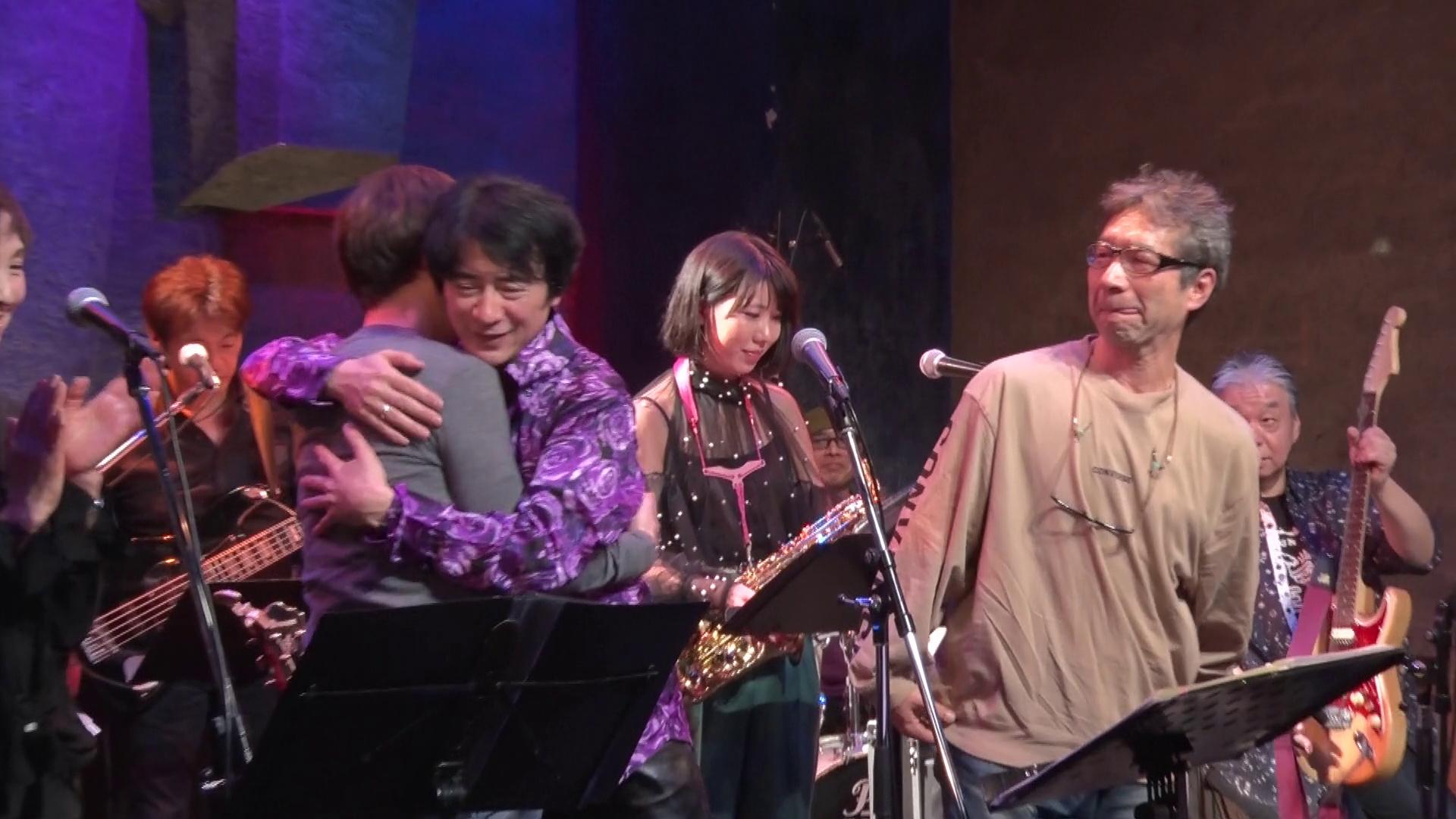 30th Anniversary LIVE 後記 【加藤健さん】 _d0353129_23343919.jpg