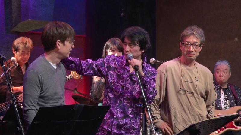 30th Anniversary LIVE 後記 【加藤健さん】 _d0353129_23344968.jpg