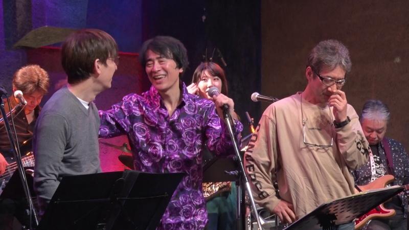 30th Anniversary LIVE 後記 【加藤健さん】 _d0353129_23345956.jpg