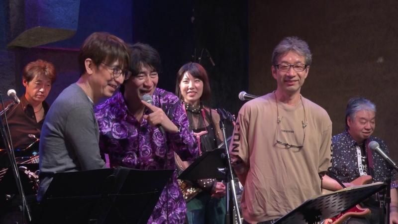 30th Anniversary LIVE 後記 【加藤健さん】 _d0353129_23353036.jpg