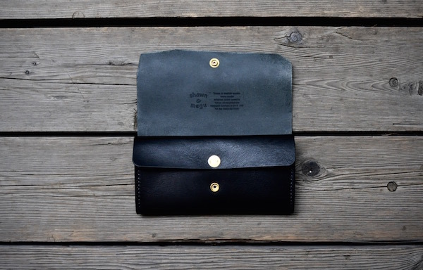 black long wallet_b0172633_20343228.jpg
