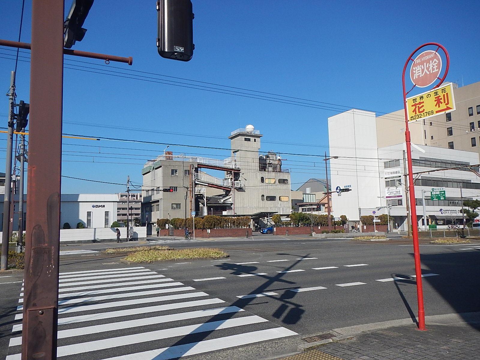 2nd おっさんぽ in 少林寺町_a0386742_10554462.jpg