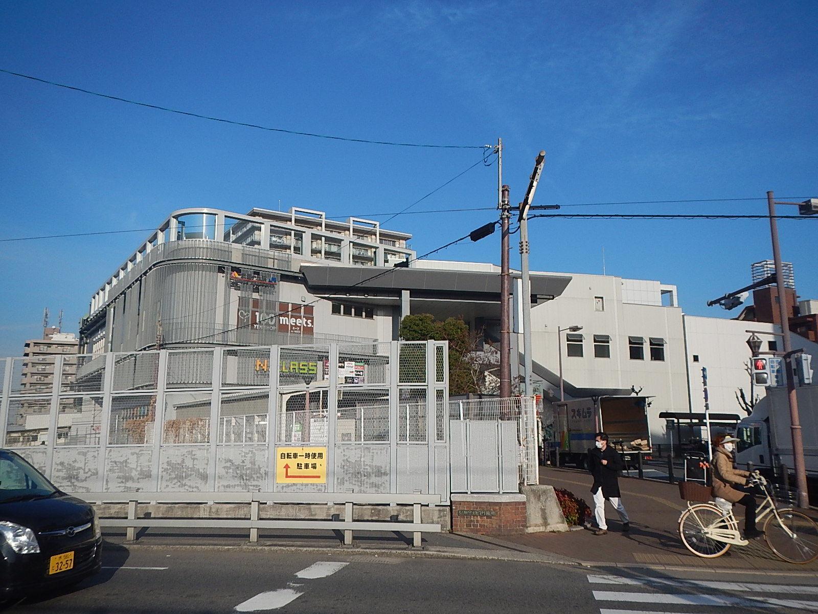 2nd おっさんぽ in 少林寺町_a0386742_10582785.jpg