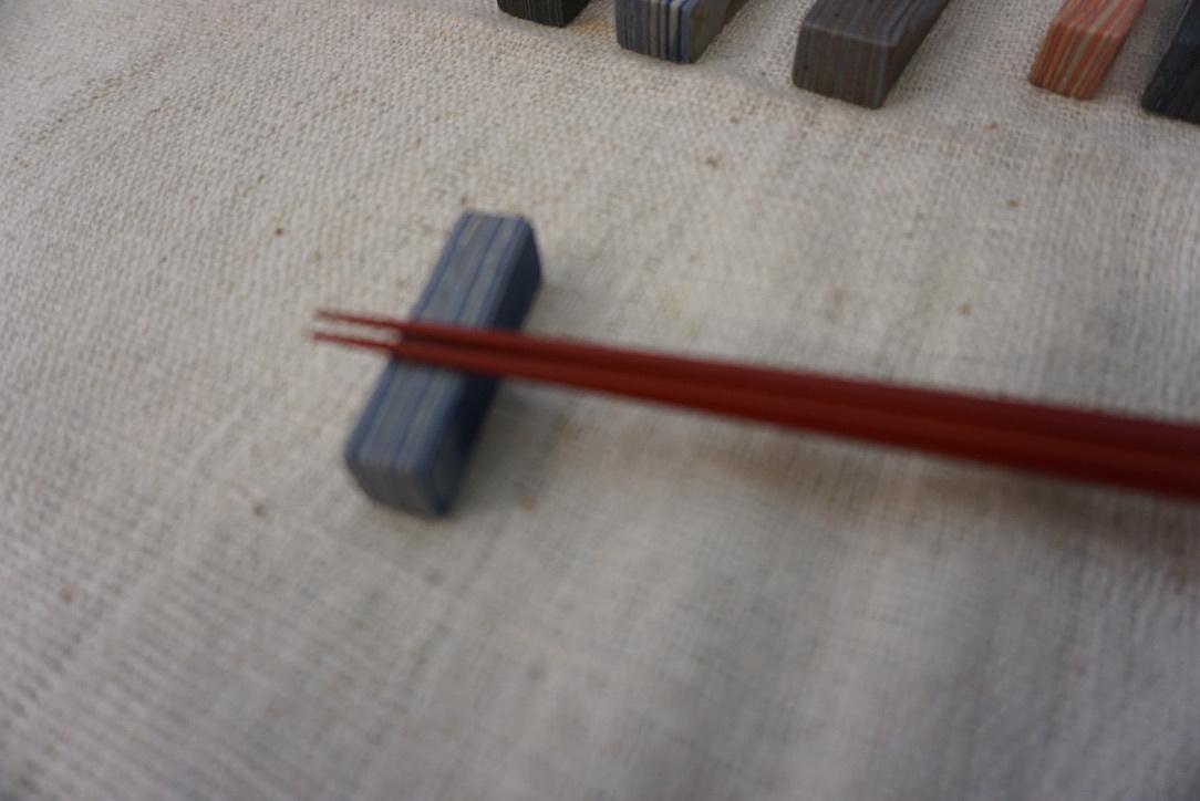長田佳子さんのスプーン・箸置き・カトラリーレスト 届きました_b0132442_16405314.jpg