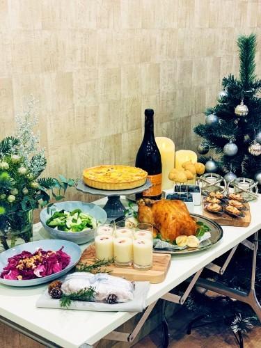 クリスマスパーティー_b0145846_13034111.jpg
