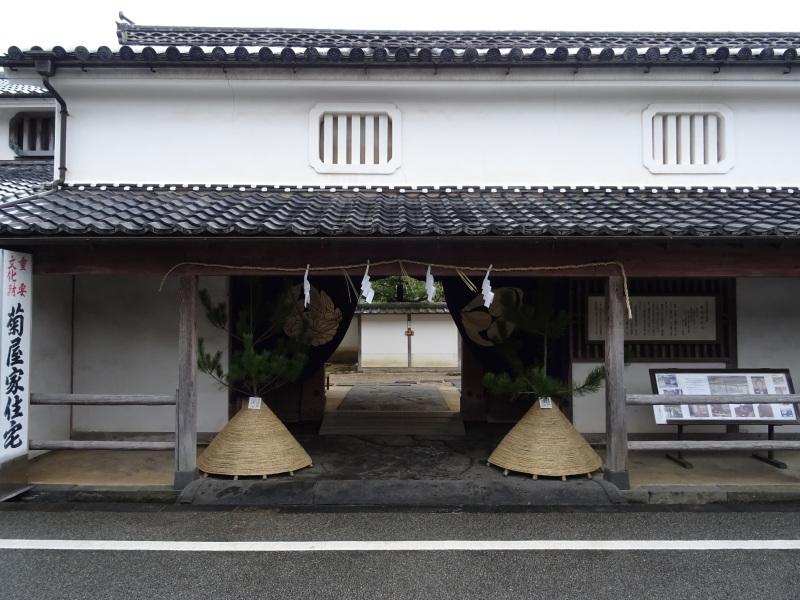 門松飾り_f0101949_16545711.jpg