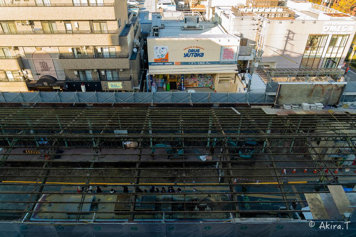 嵐電 北野白梅町駅..._f0152550_21481620.jpg
