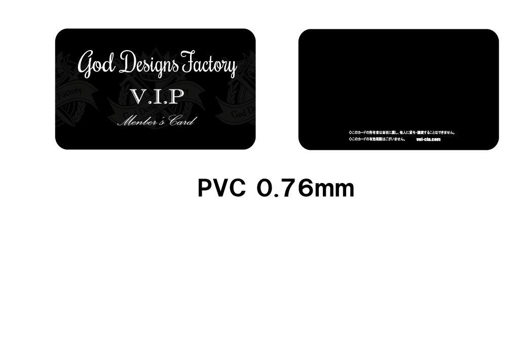 God Designs Factory VIPカードのお知らせ。詳細_b0335651_18011077.jpg
