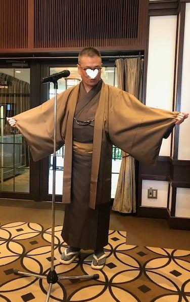 11周年・ご夫妻でお越しのお客様・木屋太さんの着物と帯。_f0181251_15564559.jpg