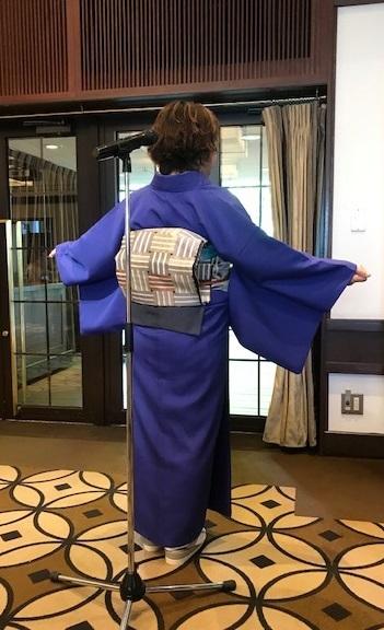 11周年・ご夫妻でお越しのお客様・木屋太さんの着物と帯。_f0181251_16001911.jpg