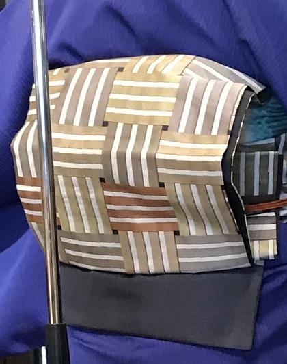 11周年・ご夫妻でお越しのお客様・木屋太さんの着物と帯。_f0181251_16021421.jpg