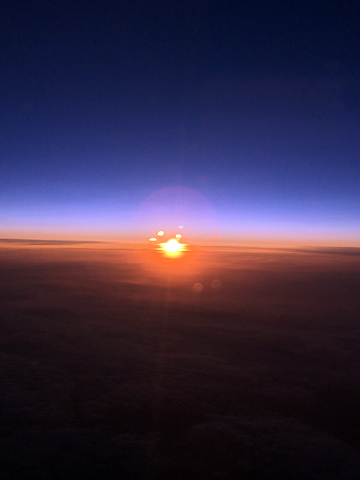 Sunset@Sky 191215_d0245357_22193816.jpg
