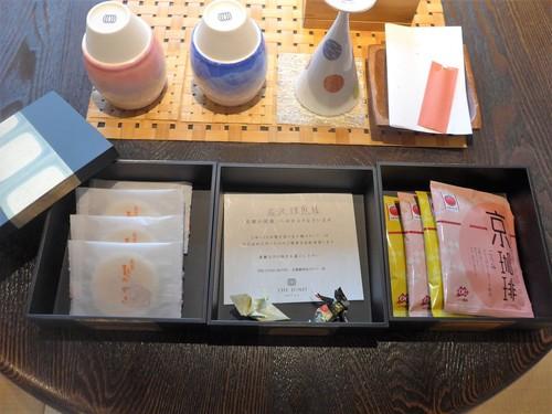 京都御所西「THE JUNEI HOTEL」に泊まる。_f0232060_14155887.jpg