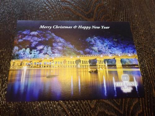 京都御所西「THE JUNEI HOTEL」に泊まる。_f0232060_14225649.jpg