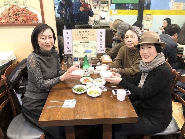 ソウルで牡蠣三昧_b0060363_21564114.jpeg