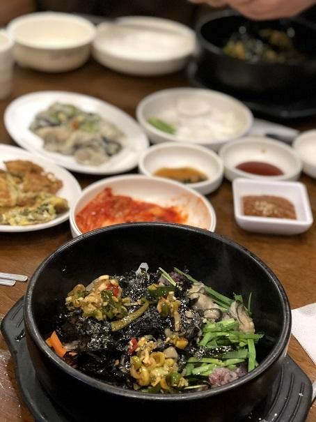 ソウルで牡蠣三昧_b0060363_22021041.jpeg