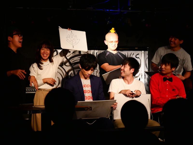 第182回浜松爆笑お笑いライブ  2019/11/22_d0079764_22380457.jpg