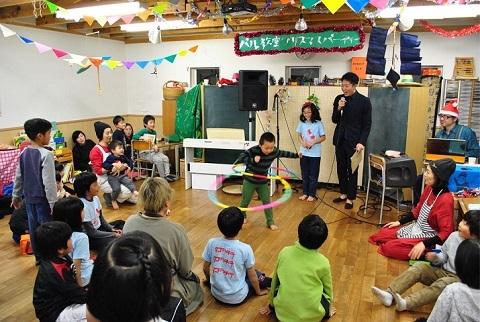 パル教室クリスマスパーティー2019レポート③_a0239665_00182231.jpg