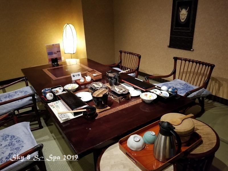 ◆ 30年ぶりの伊豆長岡温泉へ、その11 着物で彩られた全館畳敷きの宿「楽山やすだ」へ 朝食総集編(2019年12月)_d0316868_11091375.jpg