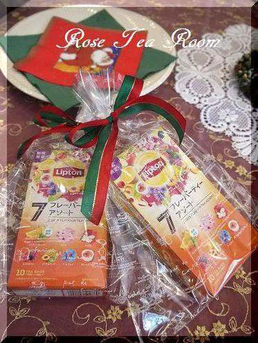 癒し空間! 素敵なクリスマス~♪_a0159974_10152284.jpg