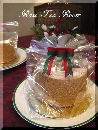 癒し空間! 素敵なクリスマス~♪_a0159974_1015393.jpg