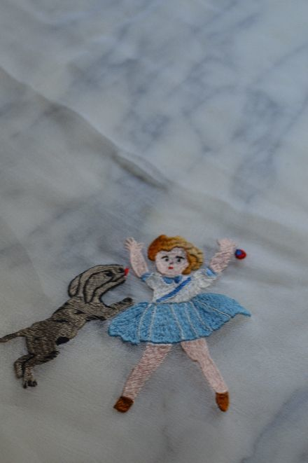 ボクスレとジャムの妖精と朝ごはん_b0346275_17165729.jpg