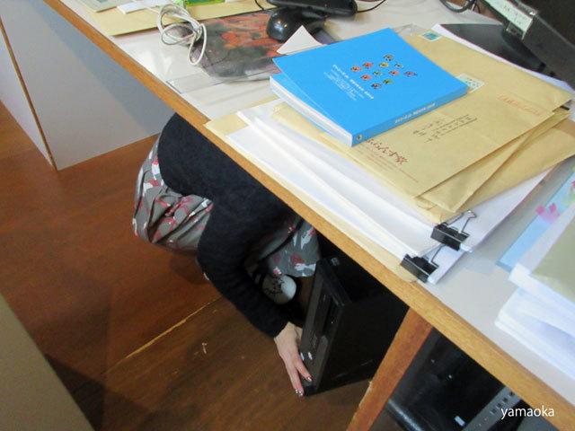 今日は仕事納め、そして「俳人・髙柳克弘の世界」展。_f0071480_15502124.jpg